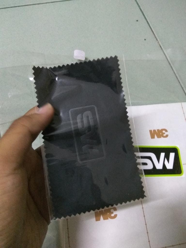 Lap Alus Slickwraps dari Pembelian Skin Metal Series ATH M40X Slickwraps
