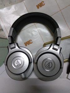 Review Pembelian Skin ATH M40X di Slickwraps ARIQ NAUFAL